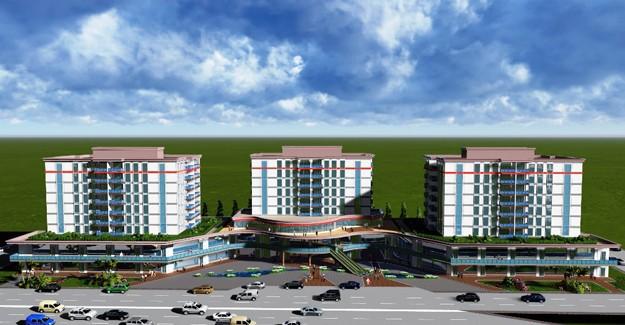 İnsay Yapı'dan yeni proje; İnsay Yapı Pendik 7419 projesi