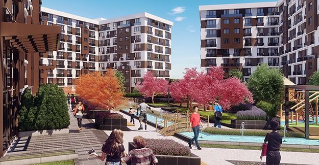 Kar Group'tan yeni proje; Edonia Garden