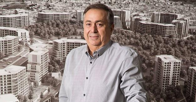 Nazmi Durbakayım 'Orta direğe konut yapalım'!