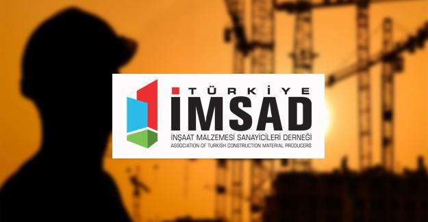 Türkiye İMSAD Kasım ayı sektör raporu yayınlandı!