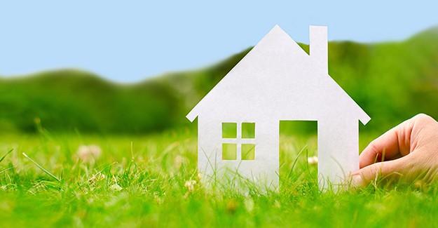 Yeni şehircilik anlayışı akıllı ve yeşil binalardan oluşacak!