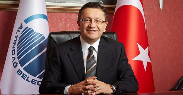 'Ankara Altındağ giderek değer kazanıyor'!