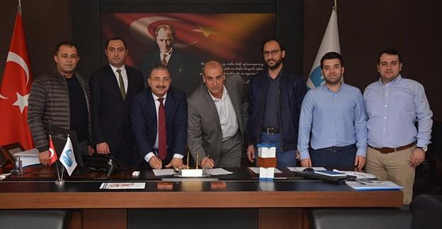 Antakya Emek ve Aksaray dönüşüm projesinde sözleşmeler imzalanıyor!
