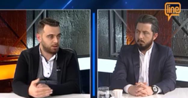 """Emin Adanur,""""Akpınar'da hedeflediğimiz imza sayısını bulamadık"""""""