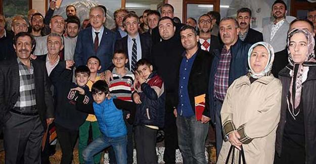 İstanbul Okmeydanı'nda dönüşüme Van Bloklarından başlanacak!