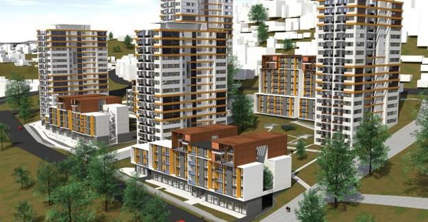 İzmir Ballıkuyu kentsel dönüşüm projesi!