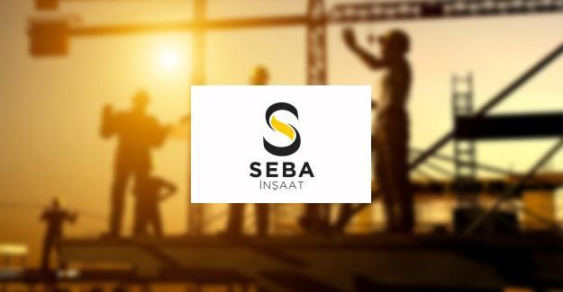 Kağıthane'ye yeni proje; Seba Suites Cendere