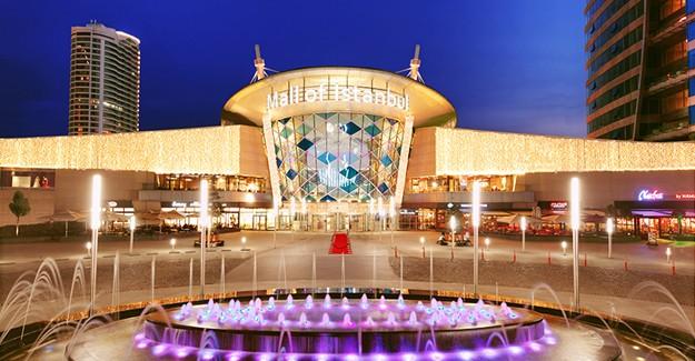 Mall Of İstanbul AVM 1 Ocak 2018 günü açık mı? Mall Of İstanbul AVM 1 Ocak 2018 kaçta açılıyor!