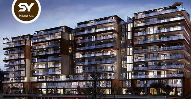 Orion Boztepe Trabzon projesi satılık!