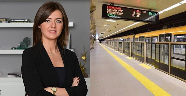 Üsküdar Ümraniye Metro Hattı konutların fiyatlarını yüzde 70 arttırdı!