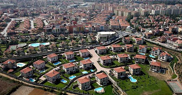 Çekmeköy'de son 5 yıllık fiyat artışı yüzde 70 seviyesini aştı!