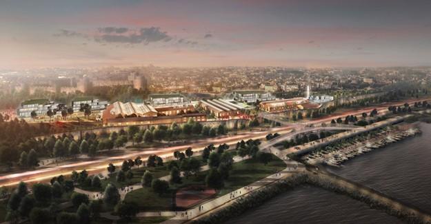 Cer İstanbul projesi nerede? İşte lokasyonu...