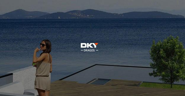 DKY Dragos projesi / İstanbul Anadolu / Maltepe