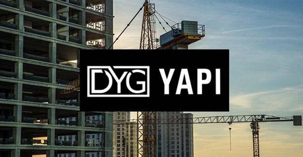 DYG Yapı'dan yeni proje; Metropolitan Palm Town projesi