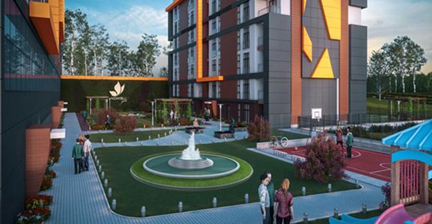 FSM Yapı'dan Nilüfer'e yeni proje; Komşu Park Evleri