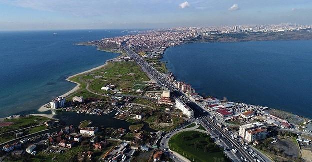 Kanal İstanbul hangi ilçelerden geçecek, nasıl etkileyecek!