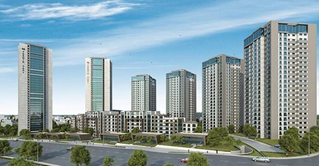 Teknik Yapı Metropark projesinde hemen teslim daireler!