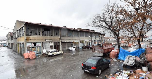 Ankara MİA projesi 2. etabının uygulama yetkisi Altındağ Belediyesi'ne devredildi!