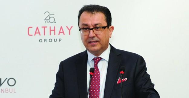 'Arsa maliyeti İstanbul'un merkezi noktalarında yüzde 70-80'e ulaştı!
