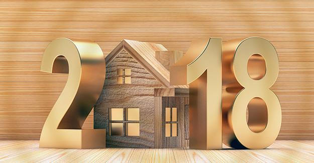 Gayrimenkul sektörü 2018 yılı için yeni arayışlara girdi!