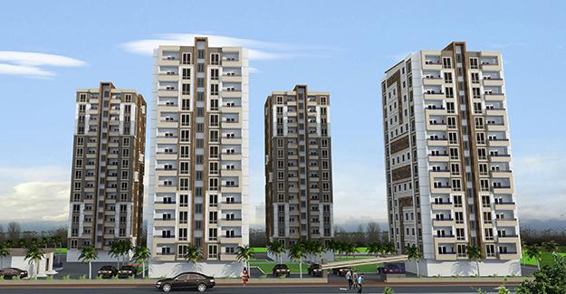 İdil Towers Gaziantep ne zaman teslim?