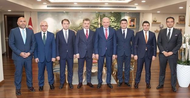 İstanbul Gaziosmanpaşa kentsel dönüşüm projeleri için 320 milyon TL'lik kaynak aktarıldı!