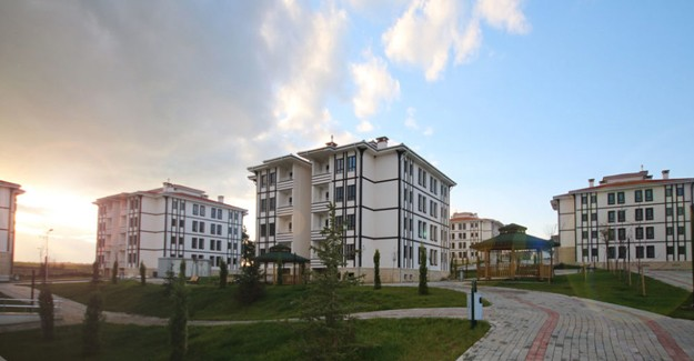 Kocaeli Kandıra emekli TOKİ evleri çekilişi 7 Mart'ta!