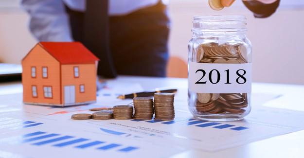 Konut kredisi faiz oranları 2018!