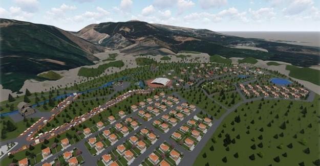 Manisa Yunusemre Tarım Köy ve Müze Köy projesi için düğmeye basıldı!