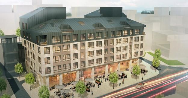 Mint Şişli projesinde 48 ay boyunca 4 bin 500 TL'ye varan kira garantisi!