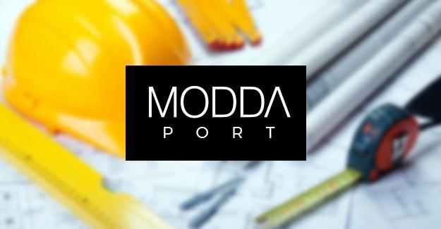 Modda Port projesi geliyor!