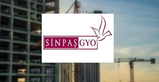 Sinpaş Büyükesat projesi / Ankara / Çankaya