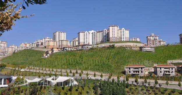 TOKİ Kuzeykent Ankara açık artırması 6 Mart'ta!