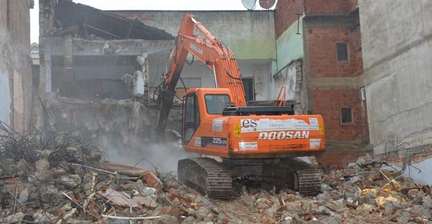Yıldırım'da 2014'ten bu yana 895 konut yıkılarak yerine 2 bin 105 konut inşa edildi!