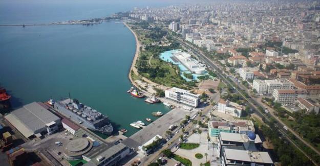Akdeniz-Toroslar-Yenişehir-Mezitli kentsel dönüşümü için yeni imar planları kabul edildi!