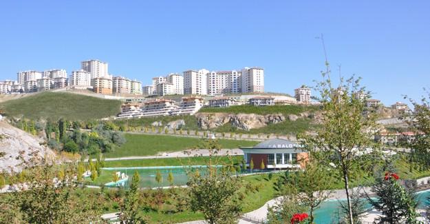 Ankara Kuzeykent ödeme koşulları!