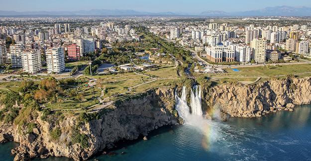 Antalya'da Kepez, Döşemealtı ve Konyaaltı yatırımcıların gözdesi oldu!