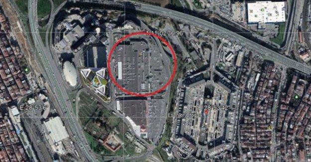 Carrefoursa arazi 145 milyon liraya satıldı!