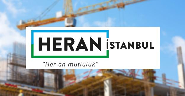 Heran İstanbul'da lansman öncesi ön satışlar başladı!