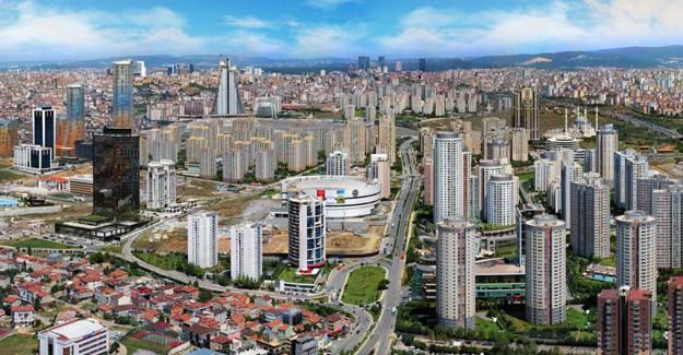 'İFM ile birlikte Ataşehir'de konut fiyatları 2 kat artacak'!