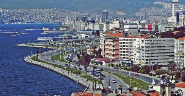 İzmir konut değer artışında ikinci sıraya yerleşti!