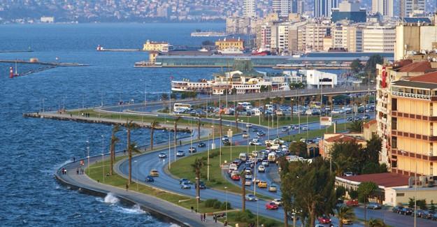 İzmir markalı konut projeleri ile cazibe merkezi haline geldi!