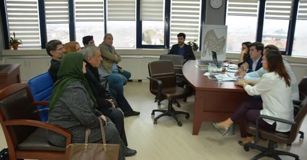 İzmit Cedit Mahallesi kentsel dönüşüm projesi uzlaşma görüşmeleri devam ediyor!