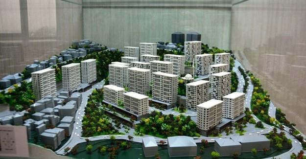 İzmit Cedit Mahallesi kentsel dönüşüm projesi!