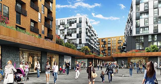 Kepez Santral kentsel dönüşüm projesi ne zaman bitecek?