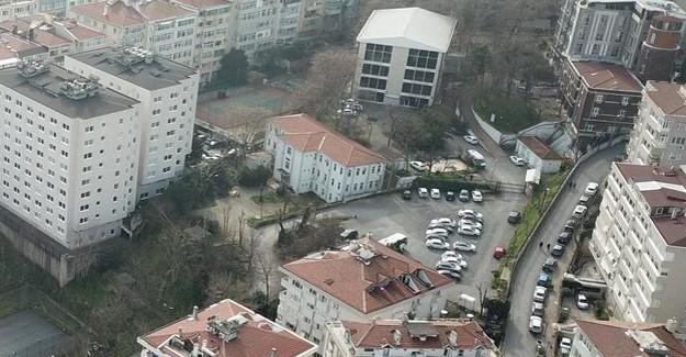 Marmara Üniversitesi Nişantaşı arsasının yeni sahibi Dap Yapı oldu!
