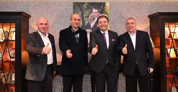 Melikgazi Kazımkarabekir'de 923 dairenin kat karşılığı ihalesi yapılacak!