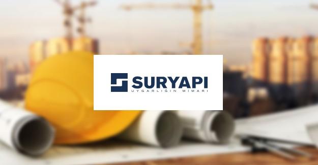 Sur Yapı Anadolu Yakası Projeleri!