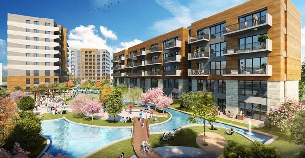 Sur Yapı Şehir Konakları Nesiller Boyu Yatırım kampanyası!