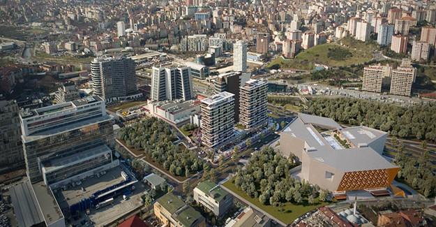 Sur Yapı Tempo City Nesiller Boyu Yatırım kampanyası!